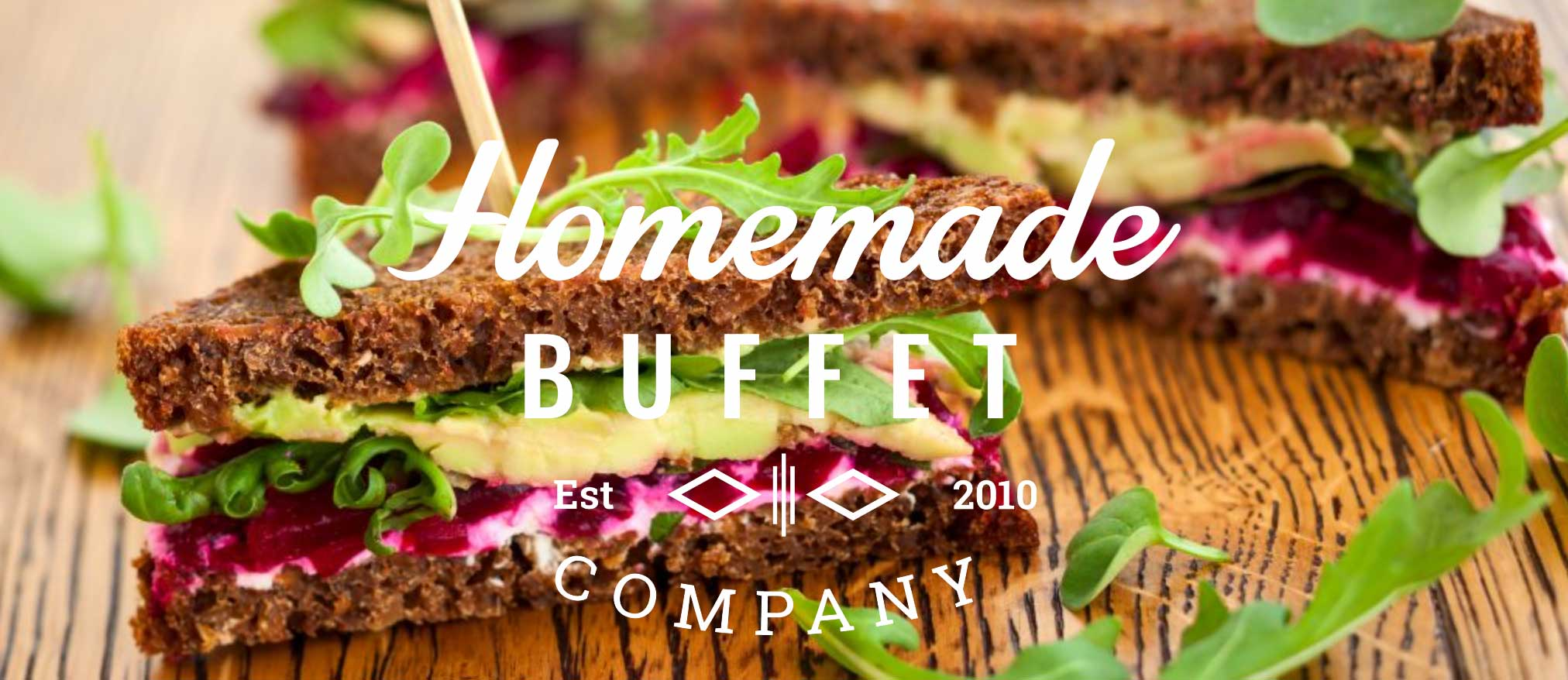 Homemade Buffet